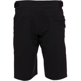 Zimtstern Tauruz Bike Shorts Men Black